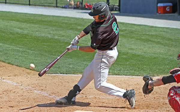 Wilmington Baseball Snaps Three-Game Losing Streak with 5-0 Shutout at Bridgeport