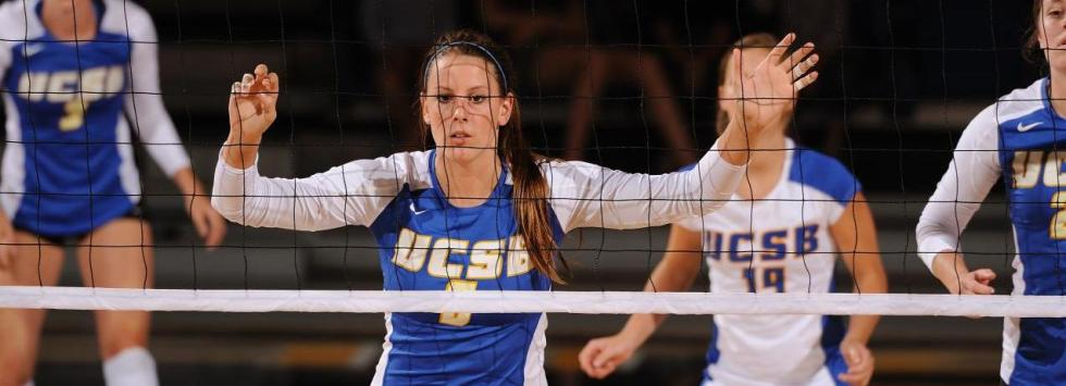 Gauchos Finish Tournament With Two Wins