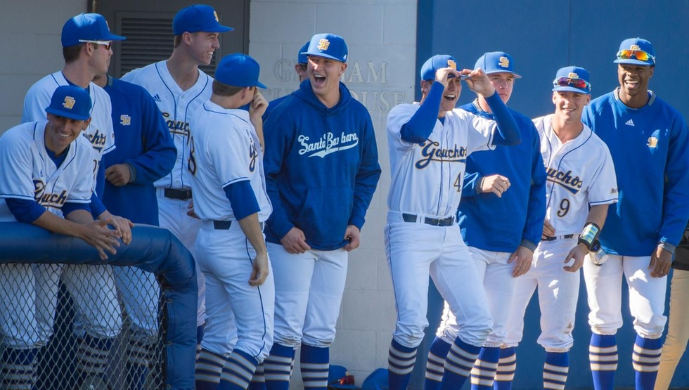 Gauchos Set for Home-Road-Home Series with the Waves this Weekend