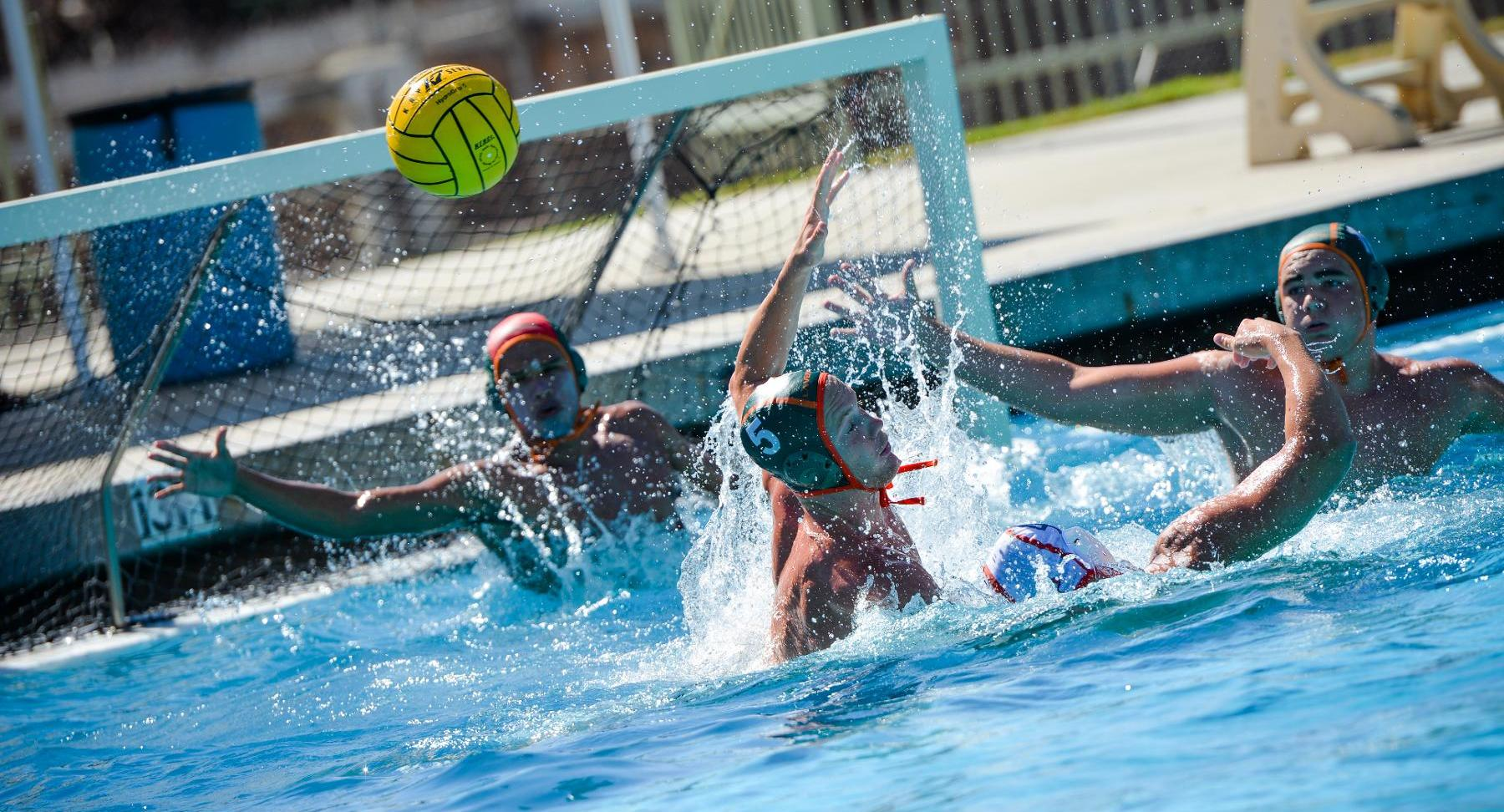 Leopards edged by Fordham, 10-7