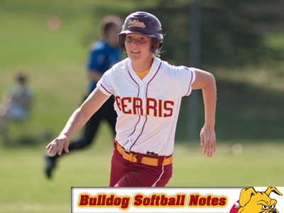 Ferris State Softball To Finish Regular Season This Saturday