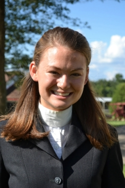 UMW Riders Place Third at CNU Show