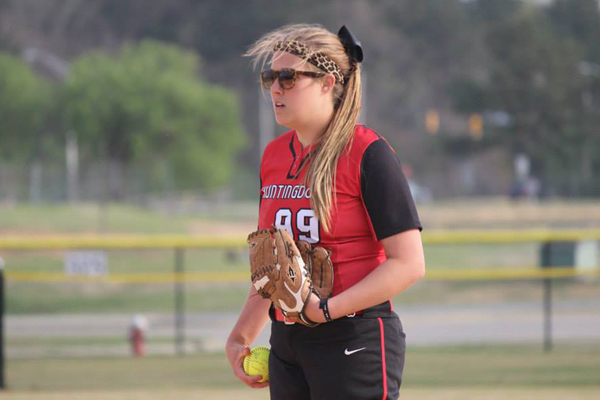Lady Hawks advance to finals of USA South Softball Tournament