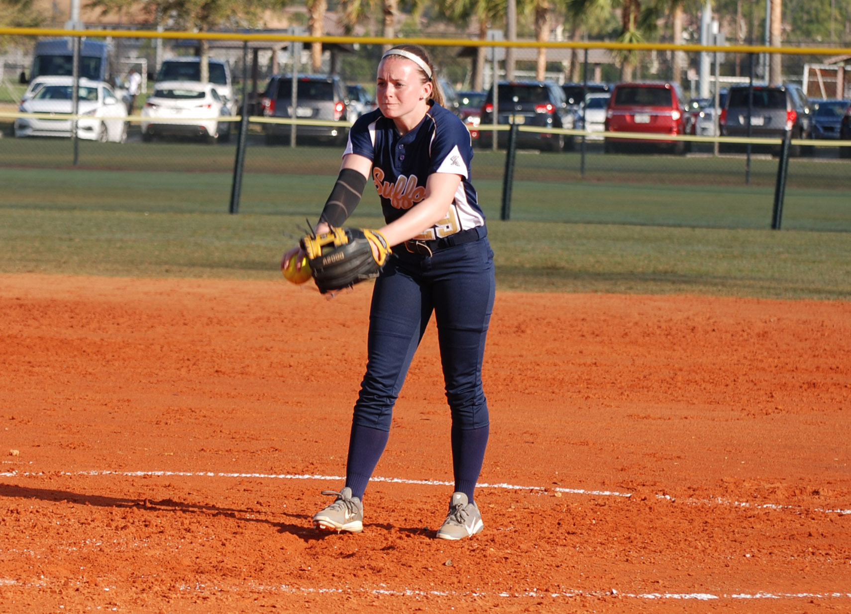 Softball Extends Win Streak to Six, Takes Doubleheader vs. Salem State