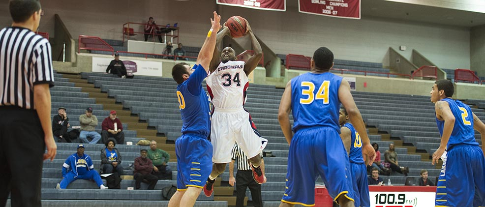 Lake Superior Outlasts Saginaw Valley, 70-60