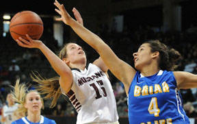 2014-15 NAIA Division II Women?s Basketball Coaches? Top 25 Poll ? Dec. 2