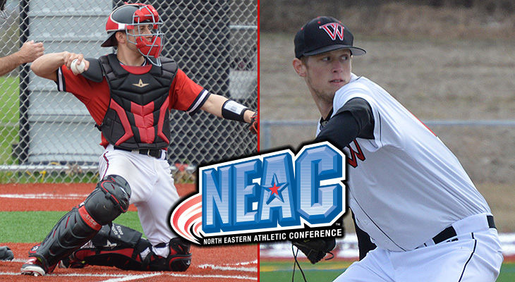 Baseball All-Conference Honors For Nolan, Kemp