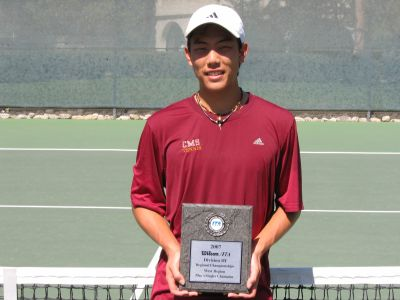 Lim, Hough and Wang Win ITA West Regional Titles