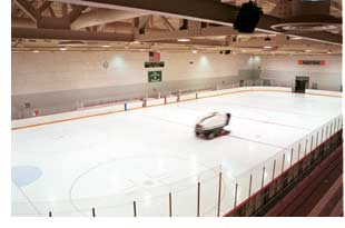 Robert M. Conway Ice Rink
