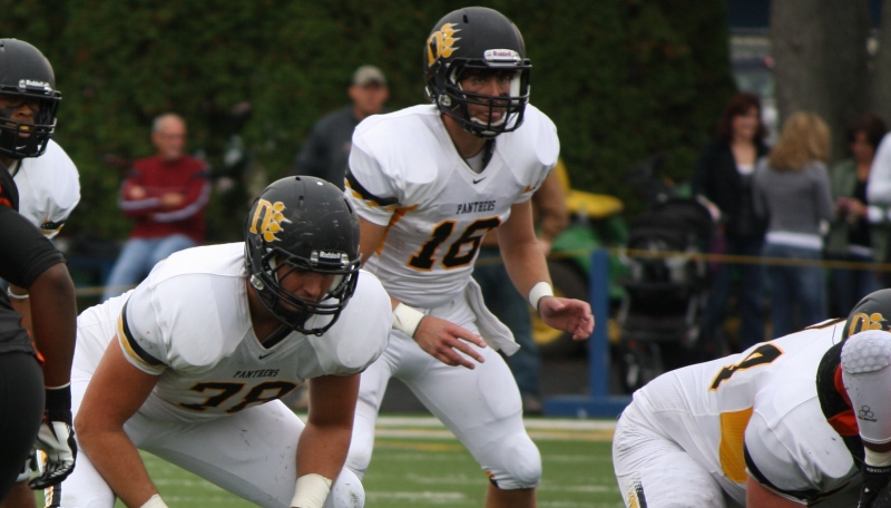 Football Cracks Top-10 Nationally, Remains Second in Region