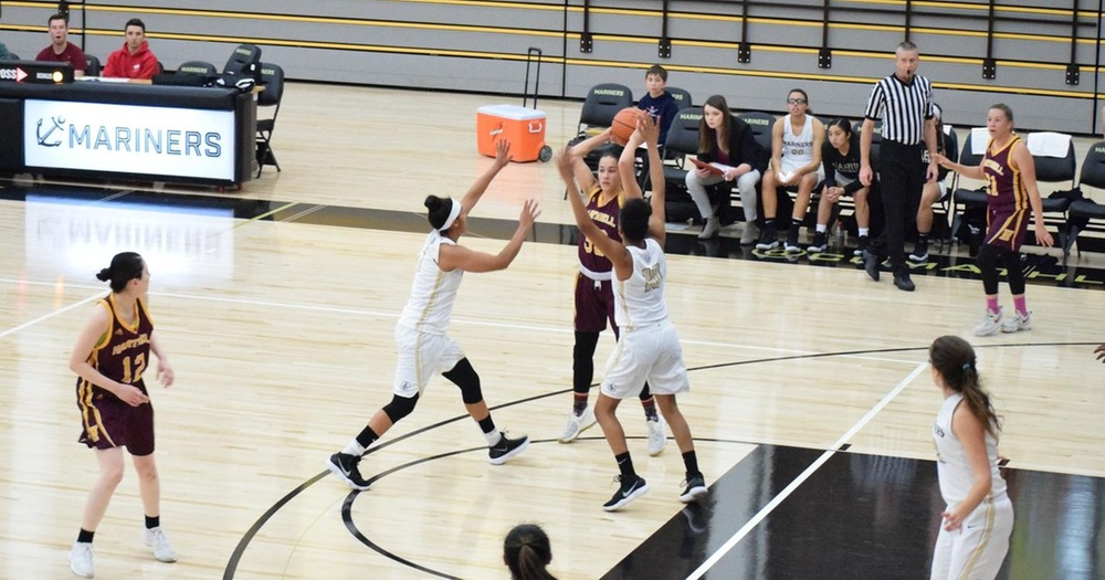 Women's Basketball Completes Home and Home Sweep Over Hartnell 76-52