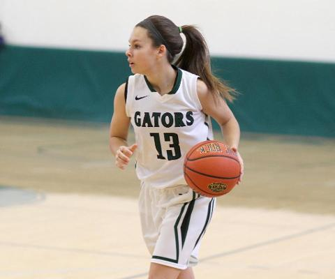 Sage women's hoope team opens year on high note with 76-48 win over Mt. Ida