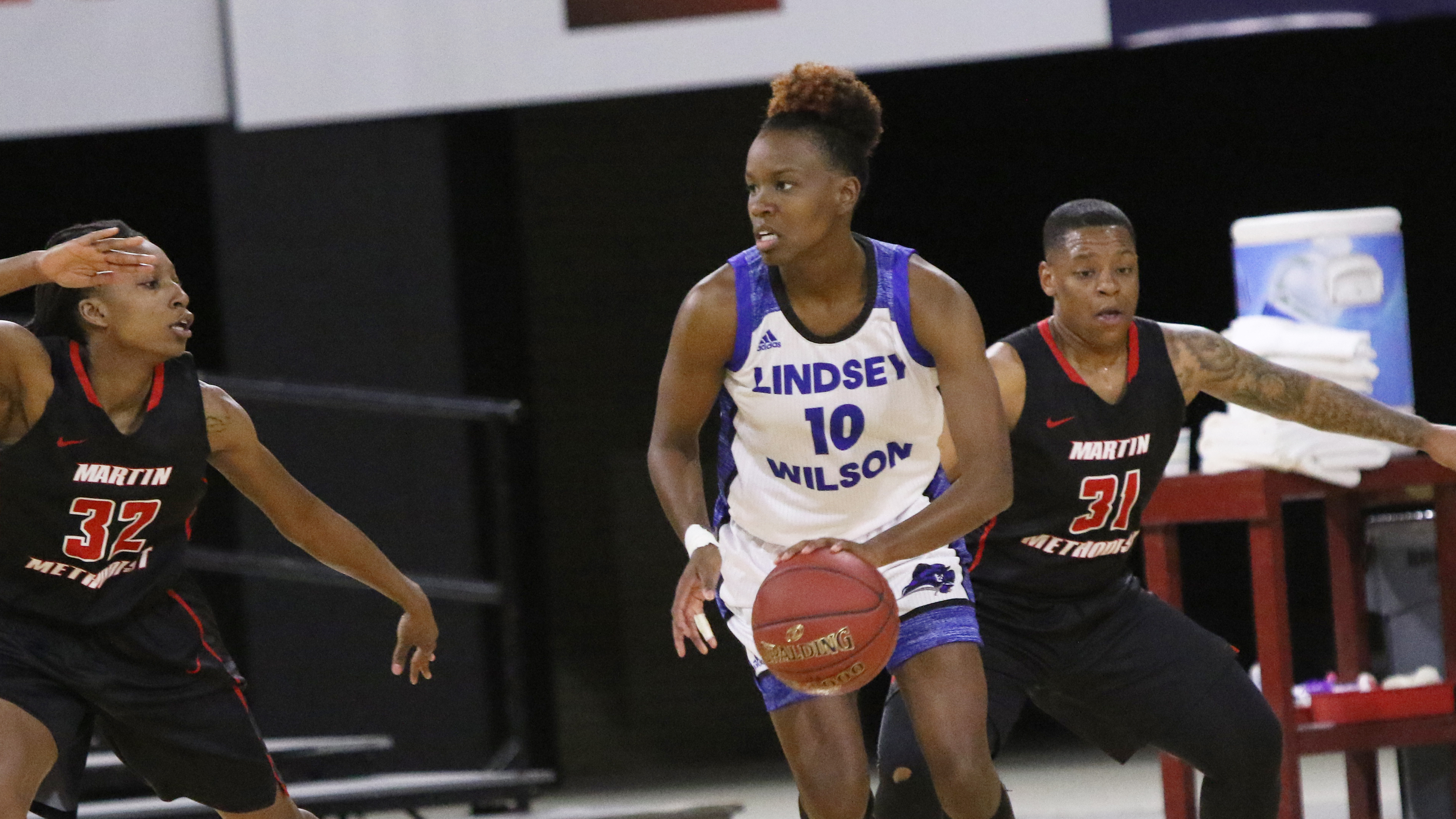 Lindsey Wilson (Ky.) Survives Martin Methodist (Tenn.) Comeback