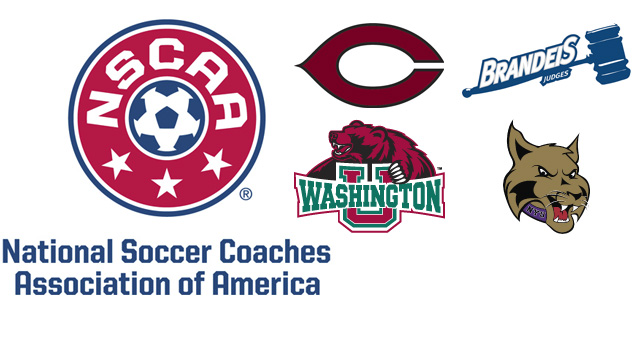 Four UAA Women's Teams Ranked in NSCAA National Poll