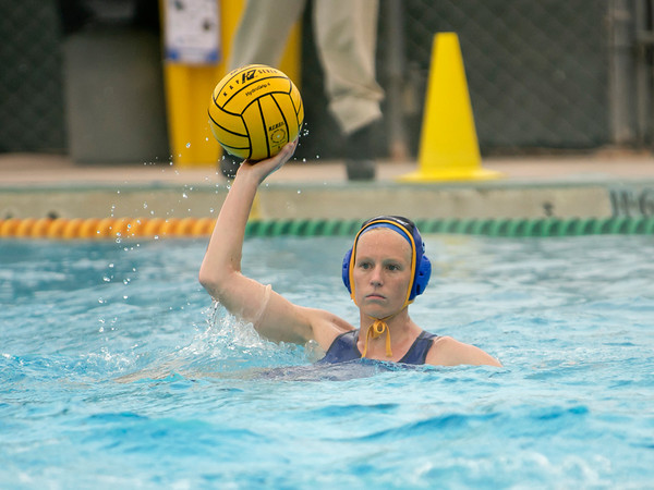No. 13 UC Santa Barbara Falls To No. 6 UC Irvine
