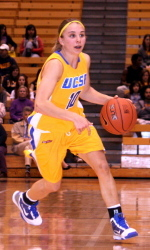 Gauchos Rally But Can't Overcome UC Davis