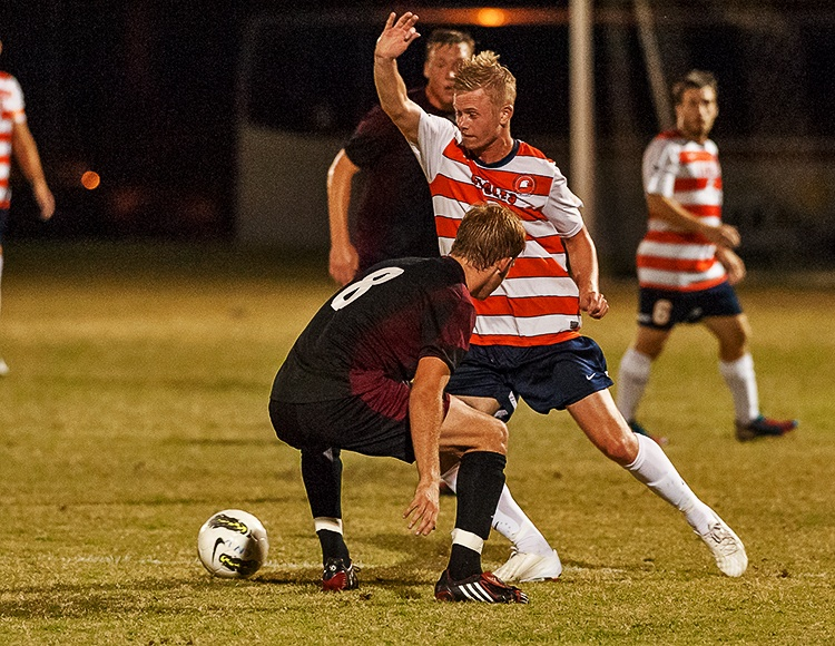 C-N continues moving forward with home SAC match