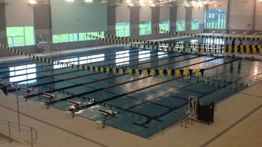 Columbus, Ga. Sees Benefit During Swimming & Diving Championship