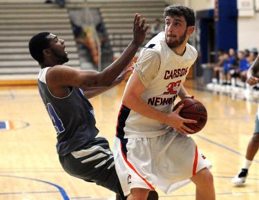 C-N survives late Lions rally 64-62