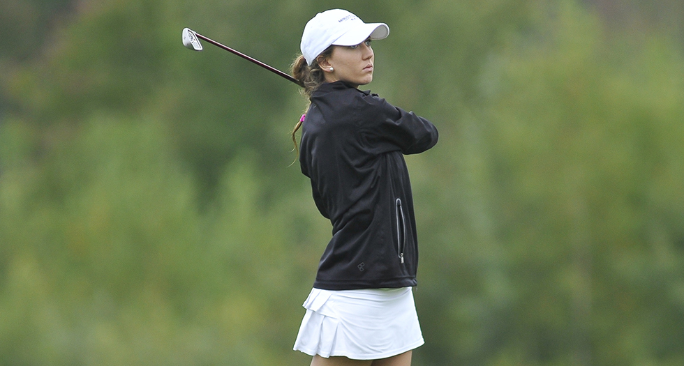 Golf Concludes Action at Jack Leaman Invitational