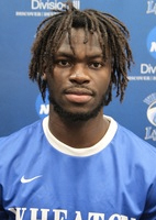 Men's Soccer Offensive Athlete of the Week