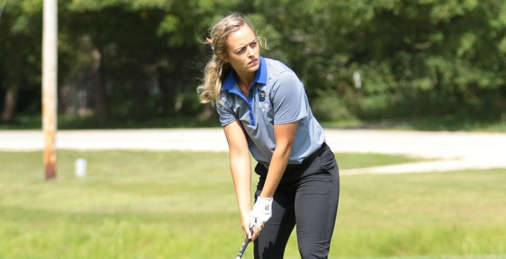 Women's Golf competes at UW-Whitewater Spring Invitational
