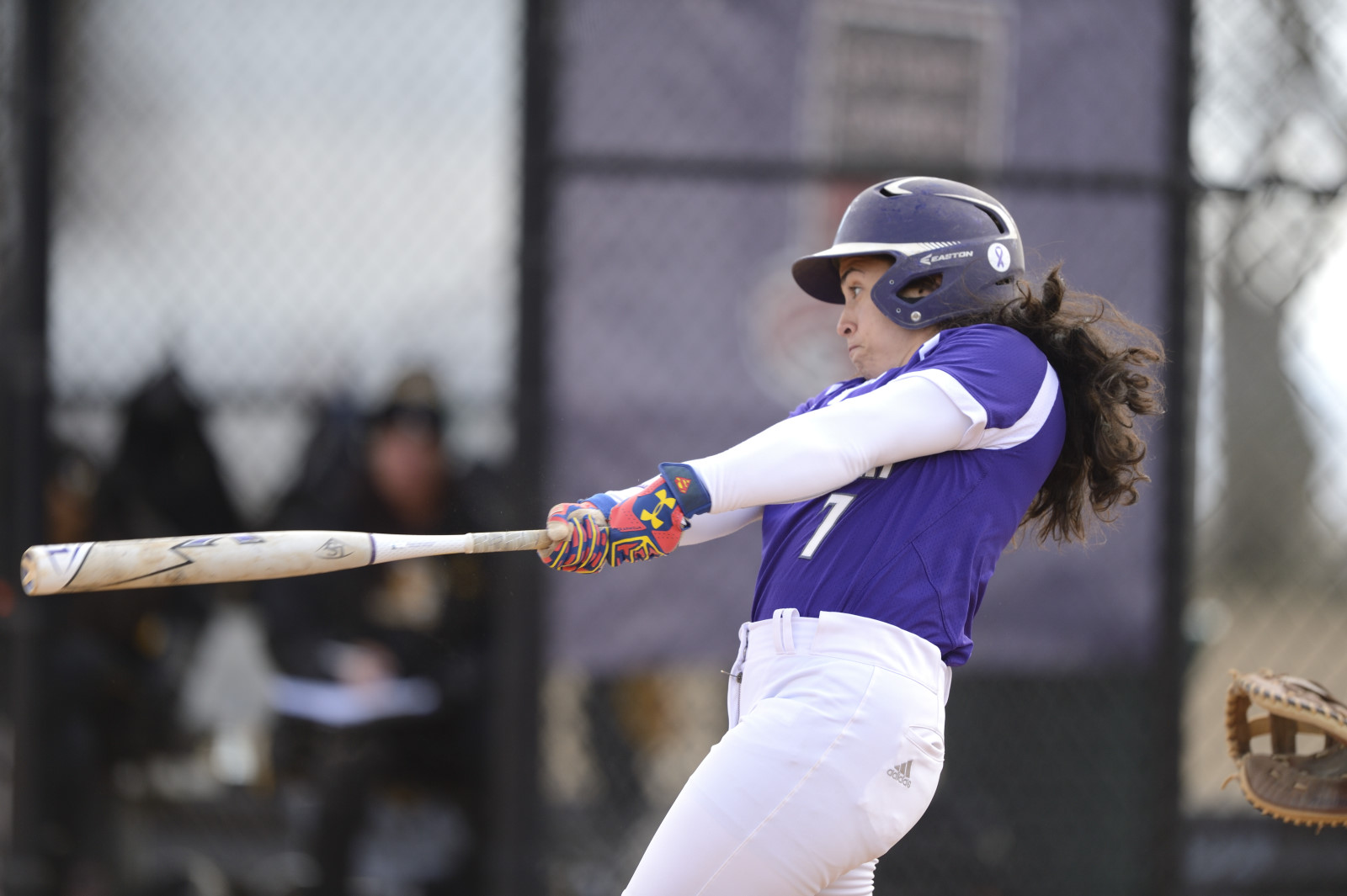 Purple Knights Nipped 4-3 At Top-Seed LIU Post To Open 2018 ECC Softball Championship Tournament