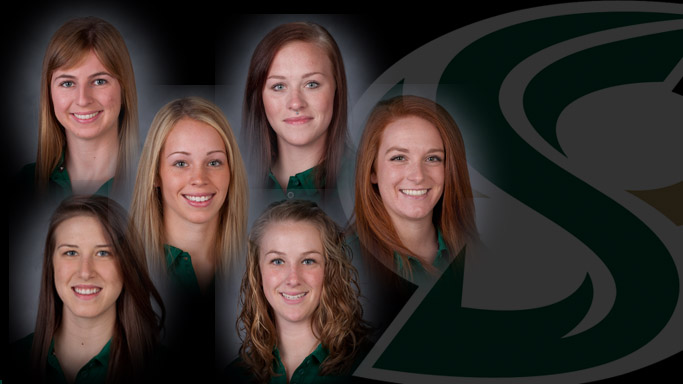 A SCHOOL-RECORD SIX ROWERS RECEIVE CRCA SCHOLAR-ATHLETE HONORS