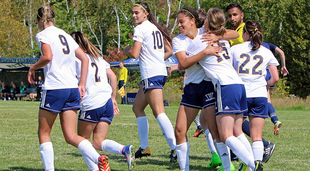 WSOC | Voyageurs Score at the Death to Advance Over Rams