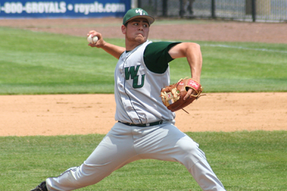 WILMINGTON UPENDS DOMINICAN AT NCAA EAST REGION BASEBALL TOURNAMENT