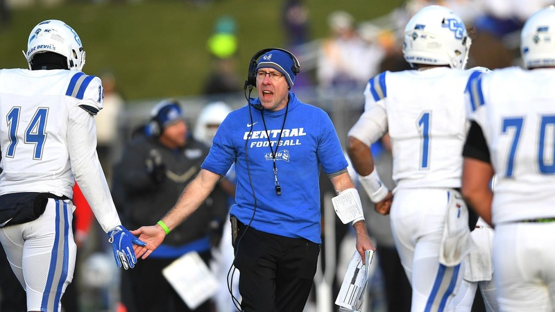 Football Ranked in Both Final FCS Top 25 Polls