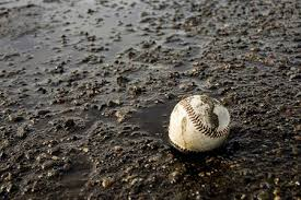 Heavy rain pushes baseball to Valentine's Day