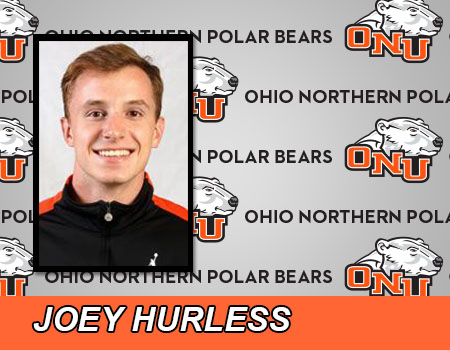 Junior Joey Hurless sets school record with 16 assists, leads Men's Basketball in 110-75 victory over Keystone (Pa.)