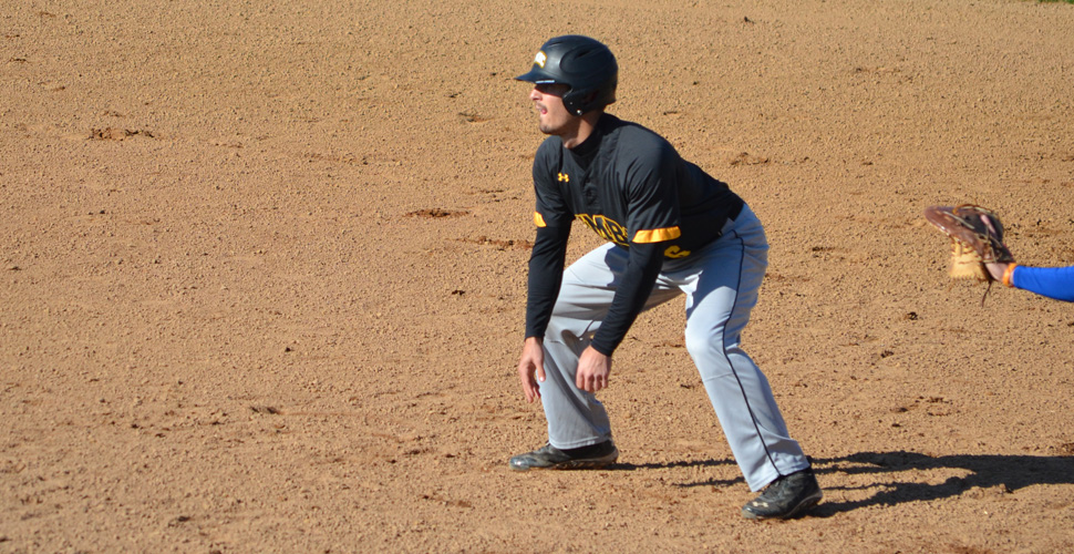 UMBC Returns to the Diamond at Coastal Carolina Invitational