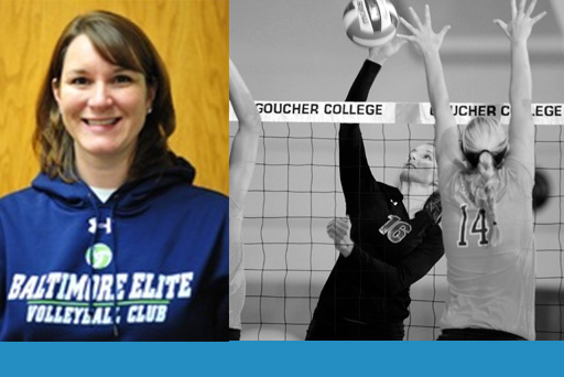 Goucher Chooses Wilkinson as Next Volleyball Coach
