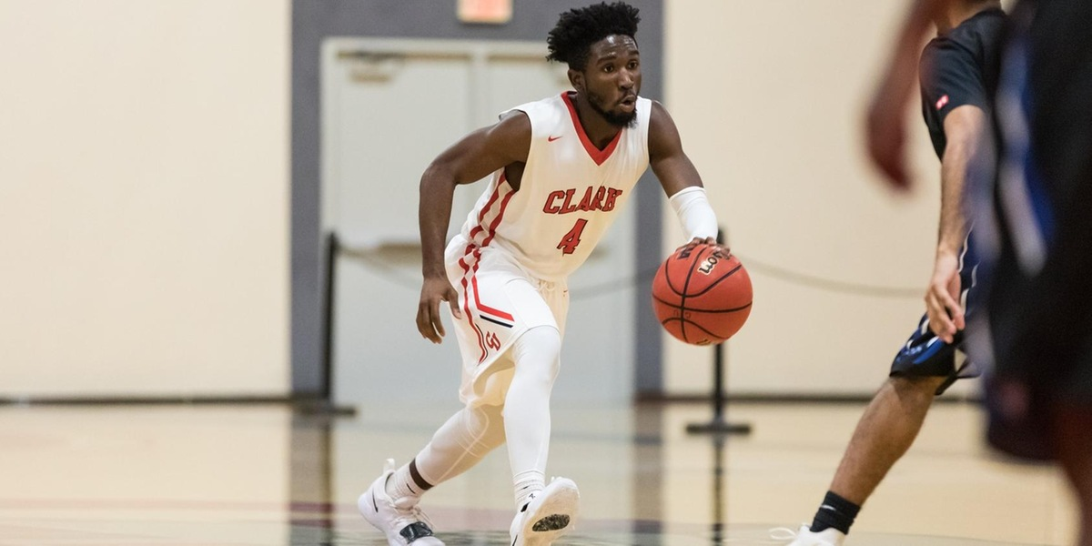 Men's Basketball Battles to Setback with Bears