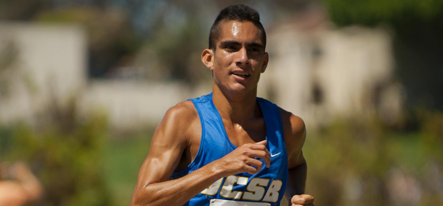 UC Santa Barbara Men Sweep Competition for First Place, Women Take Fourth