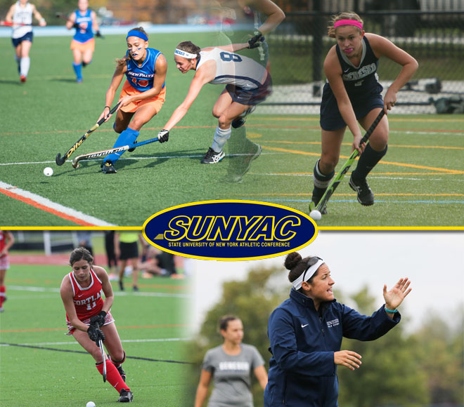 SUNYAC Unveils Season Awards for Field Hockey