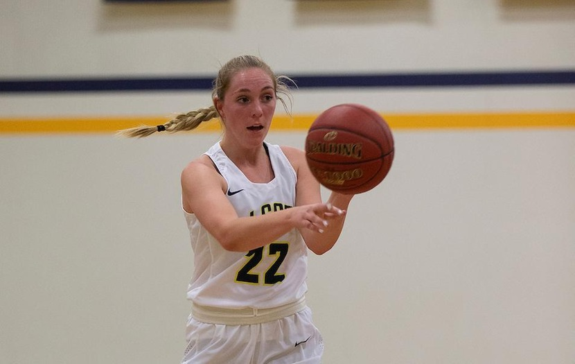 Golden Eagles Defeat Sheridan College