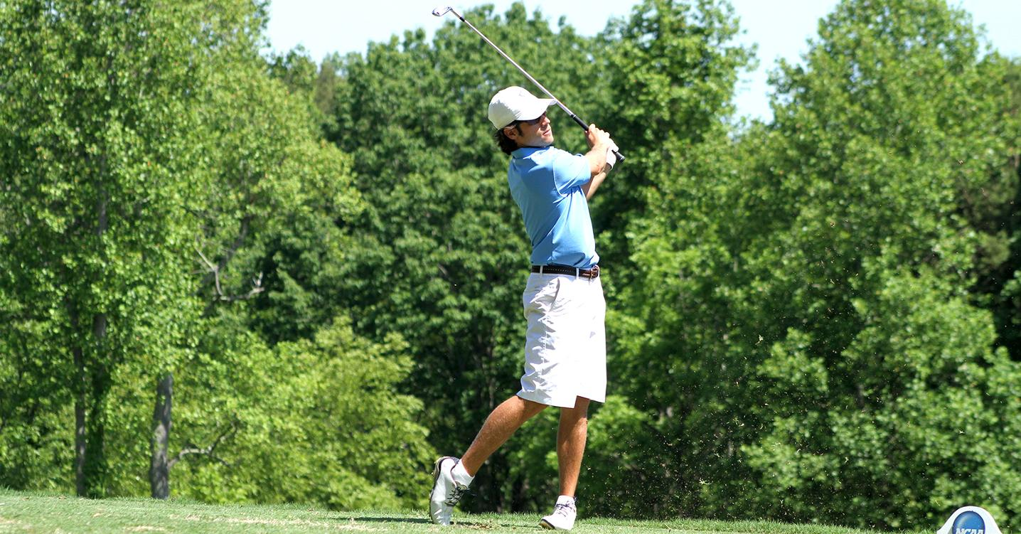 Lynn Men's Golf Wins Stroke Play, Earns Top Seed in National Championship Match Play