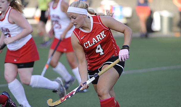 Murphy Named Second-Team All-New England By NFHCA