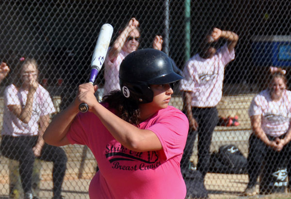 Softball: Panthers sweep Agnes Scott 11-4 and 11-0