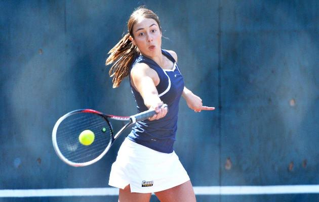 Cobras Fall to Braves in Non-Conference Match
