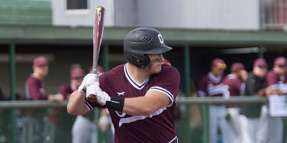 Diamond Gents Fall in SCAC Championship Game to Texas Lutheran, 8-5
