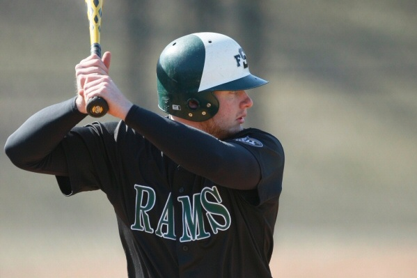 Rams Sweep Old Westbury, Labrozzi Hits Grand Slam