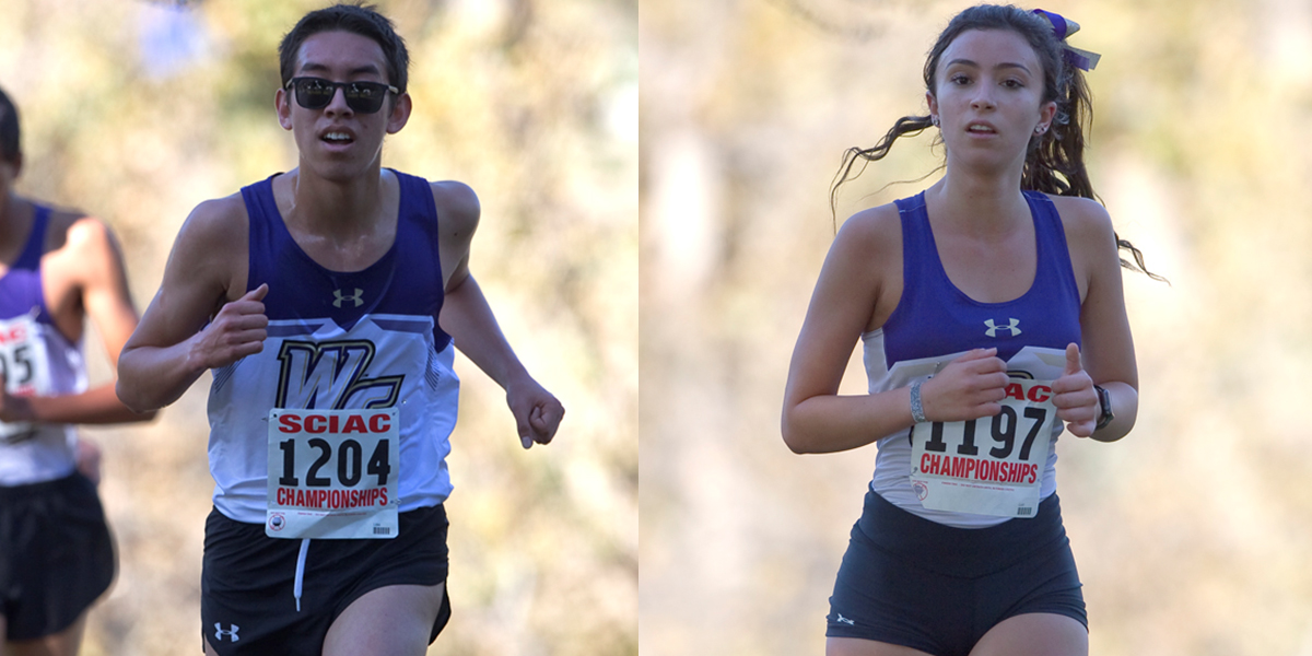 Cross Country Teams in pursuit of fast finish after slow start to 2019 Season