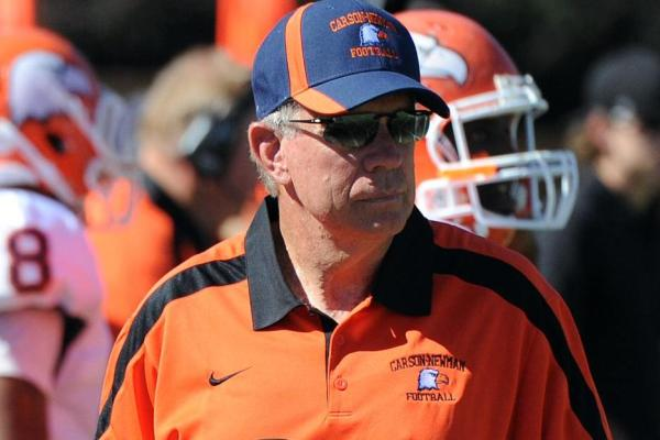 Freeze, Chavis headline 2012 Carson-Newman Coaches' Clinic (Updated Speaking Roster)