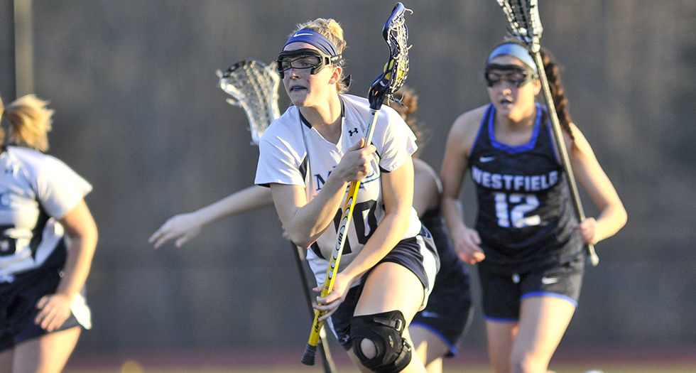 Lacrosse Suffers Tough Loss to Skidmore