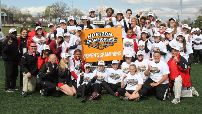 Women Sweep HL Championships Winning Seventh Title