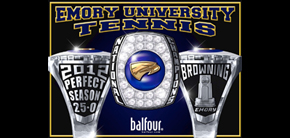 Emory Tennis Clinic Information